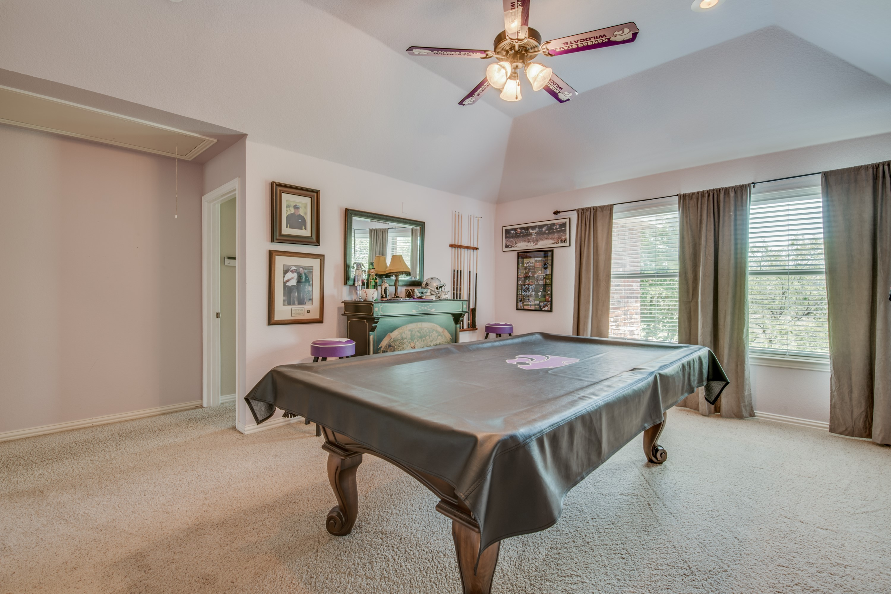 11422 Tenison game room