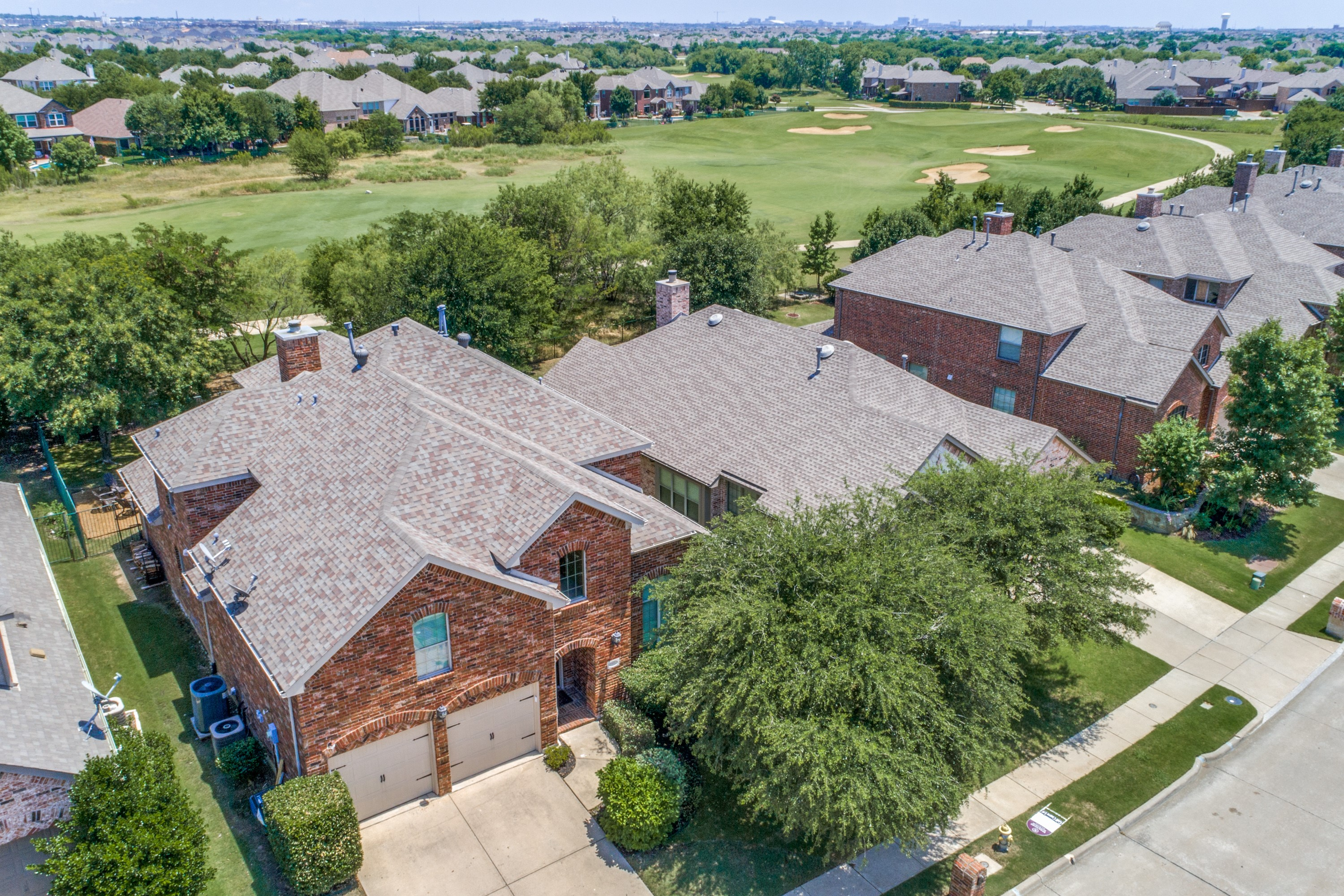 11422 Tenison golf view