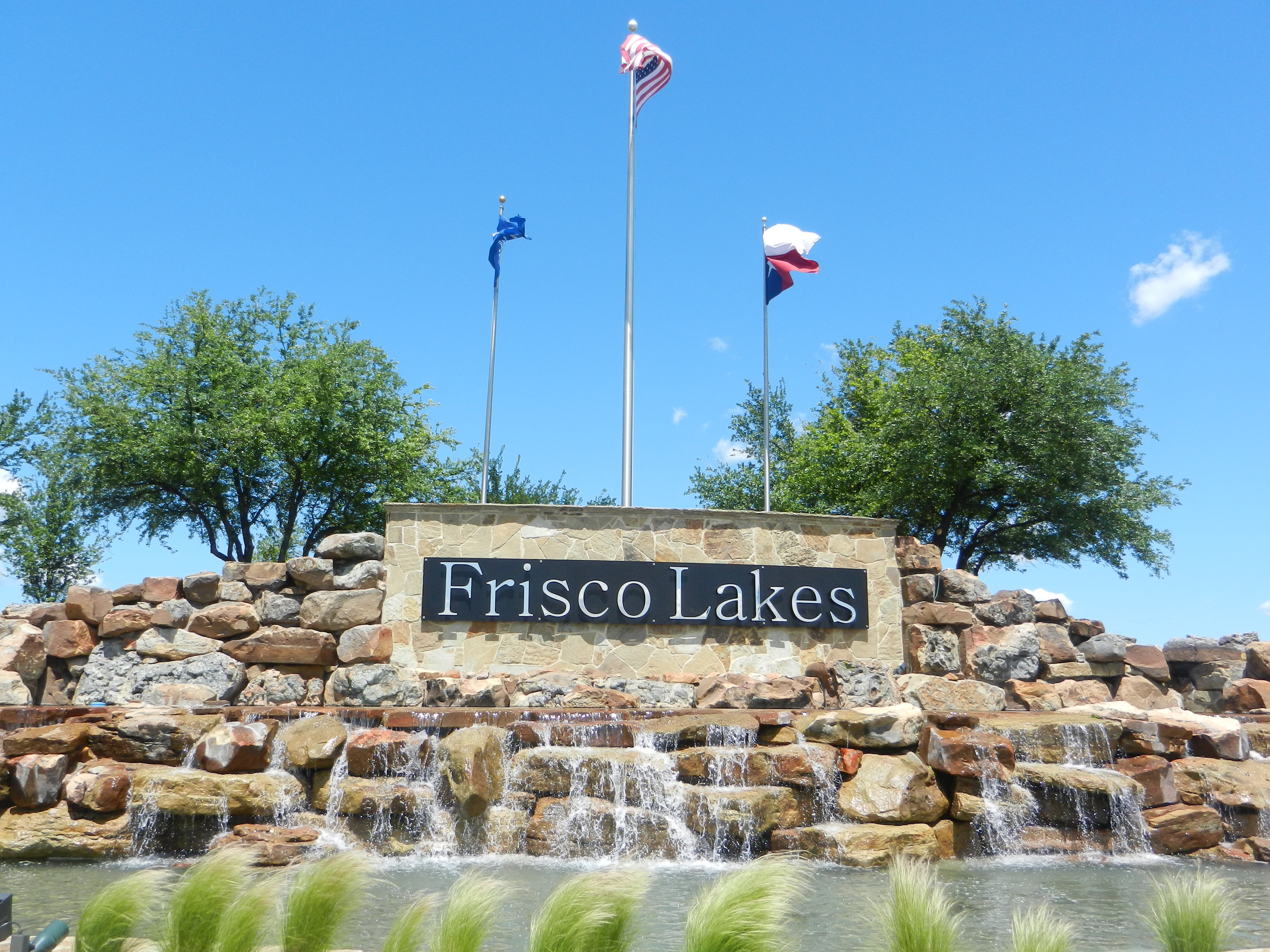Frisco Lakes Dallas Golf Homes Margaret Streicher