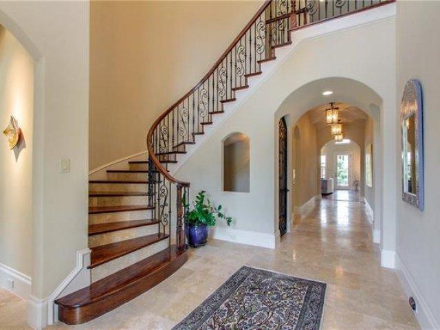 6733 Trailing Oaks Drive Frisco Property Listing