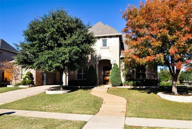 3266 Crossbow Drive Frisco Property Listing